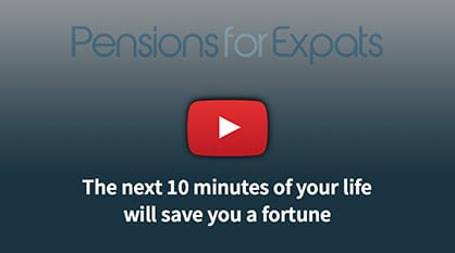 Avoid The Regular Premium Savings Scam Video Image