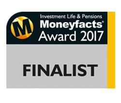 Money Facts Award Winner 2017 Image