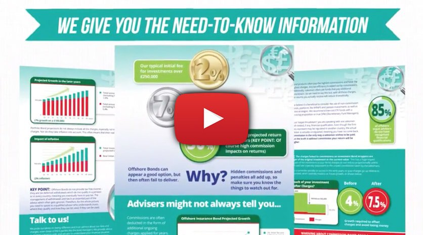 QROPS Advice - We Give You The Need To Know Information Video Image